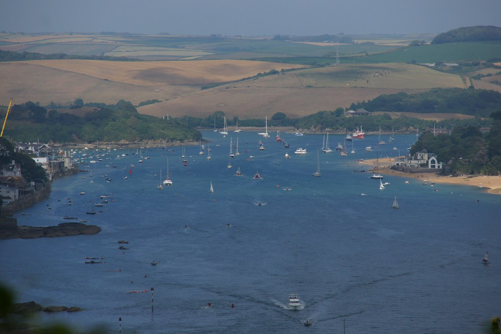 Holiday in England and Enjoy our Fabulous Coastal Heritage