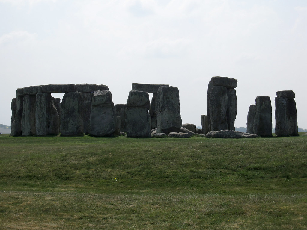 Perfect for Holidays: England's World Beating Tourist Attractions.