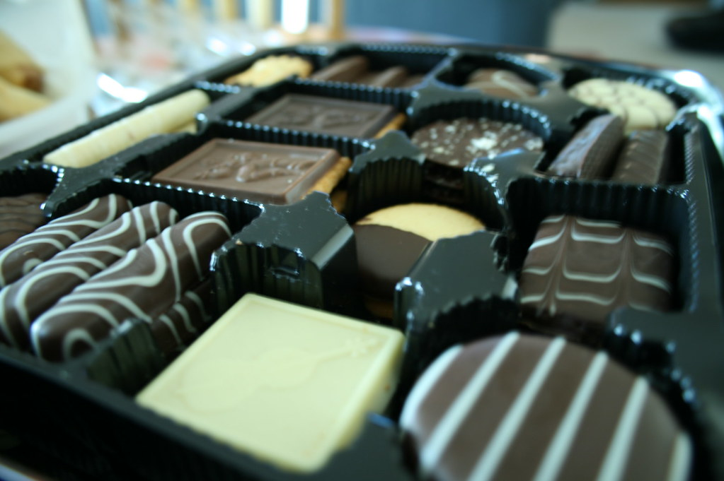 Chocolate Heaven: the Best English Chocolate Sellers