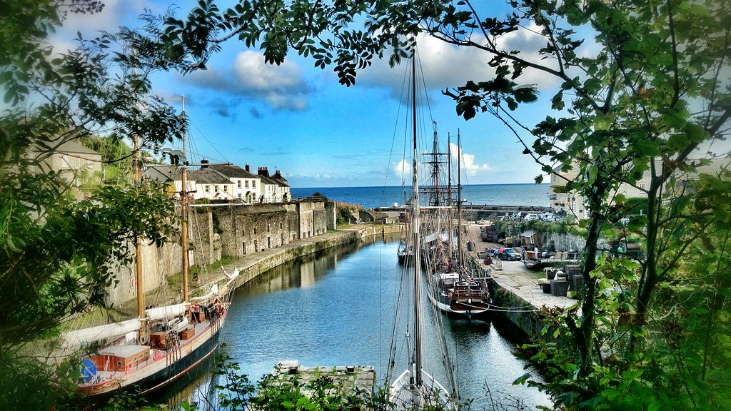 Duchy Treats: The Culinary Traditions of Cornwall