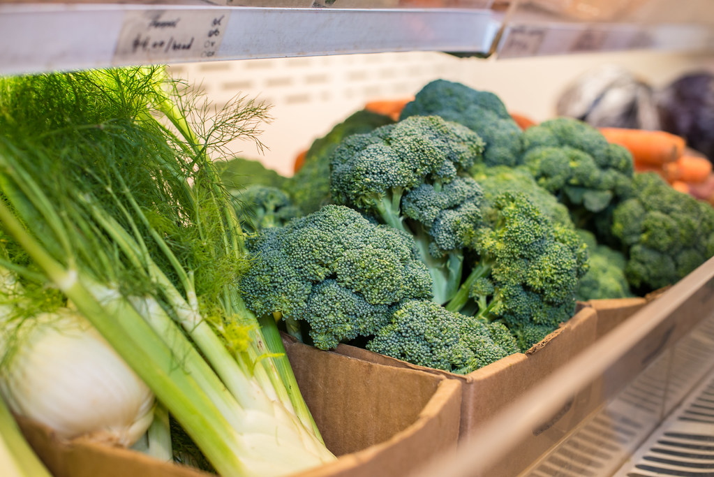 Fresh and Healthy: The Pick of English Fruit and Veg Deliveries