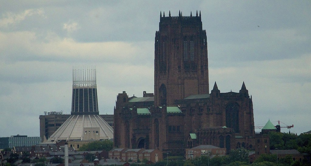 Scouse and Wet Nelly: The Foods of Liverpool