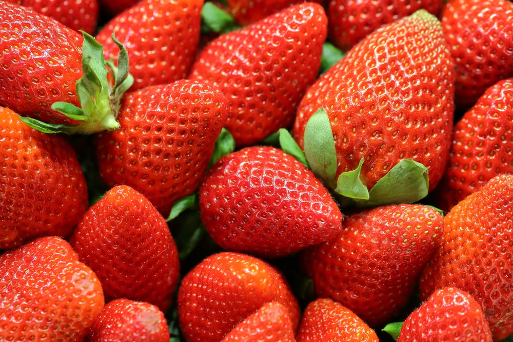 Strawberries and Other Fruits: The Taste of English Summer