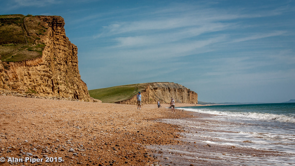 Beautiful Scenery and Tasty Dishes: The Best of Dorset