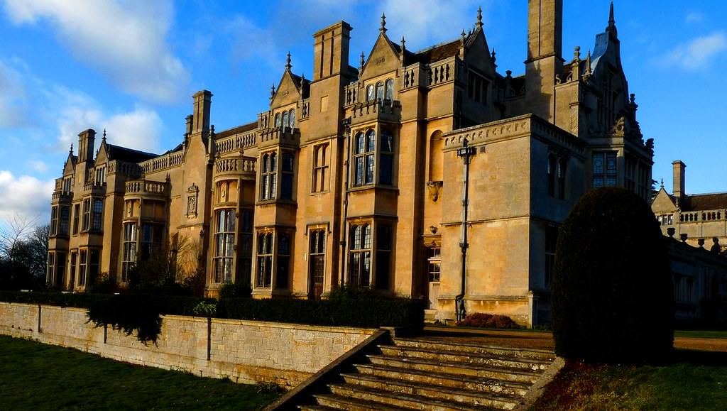 The Culinary Heritage of Northamptonshire